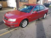 Saab 93 2006 1.9tid 6 speed