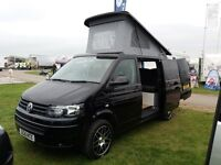 Volkswagen Transporter camper T5