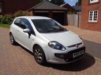 Fiat Punto Evo 1.4 8v GP 3dr (start/stop) !!! GREAT BARGAIN !!! 1 OWNER