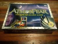 Atomsfear DVD Board Game