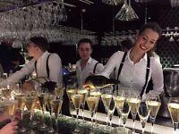 Bartenders in Bars and Restaurants in London