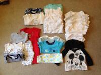 Baby 0-3 months bundle