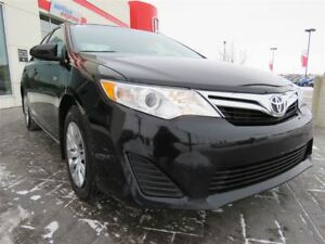 2013 Toyota Camry LE (A6) *No Accidents, One Owner, Local Vehicl