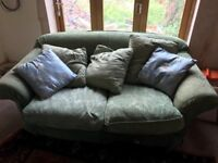 Two sofas for free