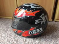 AGV Motorcycle Helmet Size Small