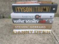 5 autobiographies