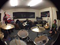 Fully devoted guitarist needed for Alternative metal/rock band based in Hanley