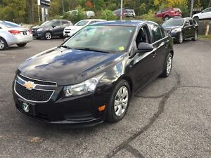 2012 Chevrolet Cruze LT Turbo WITH BLUETOOTH!!!