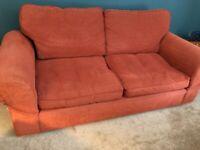 Free to Collect - John Lewis 3 seater sofa