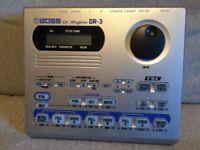 BOSS Dr Rhythm DR-3