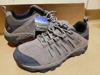 Karrimor hiking shoes size 9 new