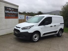 Late 2014 ford Transit connect Finance available