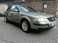 Volkswagen Passat 2.0 Petrol, HPI Clear, Warranted Mileage, Service History, PX to Clear.