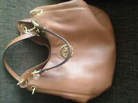 Brand new Michael Kors Leather purse