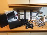 PS3 / PS2 / Wii / Atari console & Games Joblot