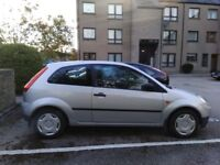 FORD FIESTA 3Dr On'SALE'