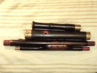 Bassoon Buhner & Keller, Classical