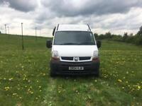 RENAULT MASTER low milage 79525 not ford not vauxhall Volkswagen Mercedes