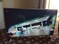 LG 50 LED TV FREEVIEW HD/FREESAT/MEDIA PLAYER/TWIN XD ENGINE/FULL HD 1080P/SLIM DESIGN/ NO OFFERS