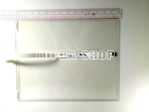 1Pcs   ELO  SCN-A5-FLT17.1-Z03-0H1-R E928729    Touch Screen Glass