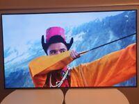 LG 55 Inch OLED 4K Ultra HD HDR Smart TV With Freeviw / Freesat HD, (Model OLED55B7V)!!!