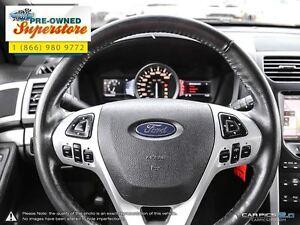 2013 Ford Explorer XLT***NAV+power liftgate!<<< Windsor Region Ontario image 14