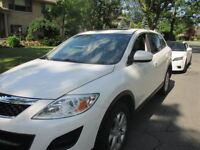 2011 Mazda CX-9 GS AWD LEATHER SUNROOF