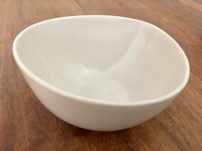 ASA Selection Oco Essteller Speiseteller Ess Teller Platte Porzellan Beige 32 cm
