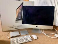 iMac (21.5 inch) Late 2013