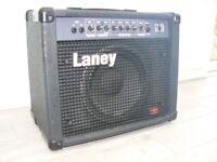 Guitar Amplifier Laney GC30