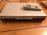 DVD PLAYER - FULL WORKING ORDER