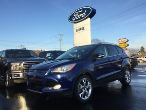 2015 Ford Escape Titanium | FULLY LOADED| Roof|Leather|Nav