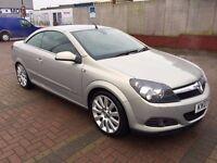 NEW CAMBELT FULL SER/HISTORY Vauxhall Astra 2.0i 16v Turbo Twin Top Convertible