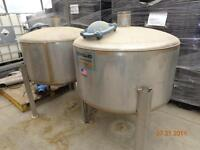 36'' Sand filters