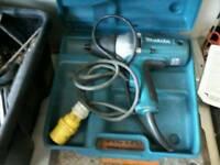 Makita tw9350 drive impact wrench