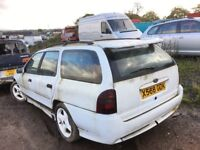 Ford Mondeo 2.0 diesel spare parts available