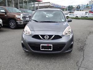 2016 Nissan Micra Accident Free