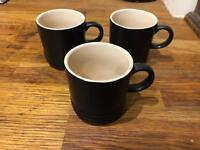 La creuset espresso cups