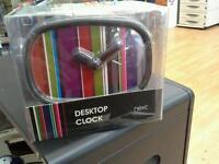 Desktop clock new