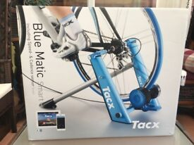 Blue matic cycle pro