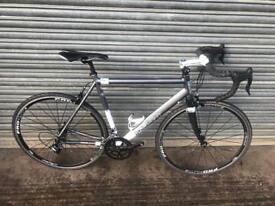 Kinesis Racelite TK2 Road Bike. Campag Group set. Prolite wheels, Fully Serviced.