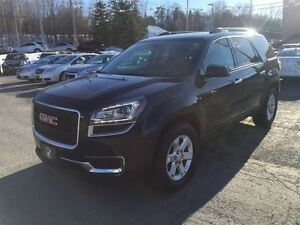 2016 GMC Acadia SLE 8 PASSENGER WITH TRAILER PACKAGE!!!