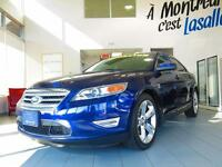 2011 Ford Taurus SHO CUIR,TOIT,IMPECCABLE SHO, V6 Ecoboost, cool