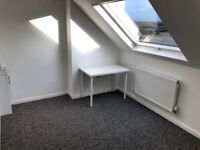 Newly refurbished room to rent in house in Coldean can be furnished or unfurnished!
