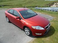 Ford Mondeo 1.8 TDCI - £3800
