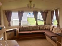☀️DISCOUNTED☀️3 Bedroom Static Caravan for Sale on Sea View Park*12 Month Season*Eyemouth,Newcastle