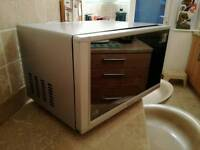Kenwood Microwave/Combination Oven