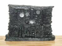 Ornament made from Coal