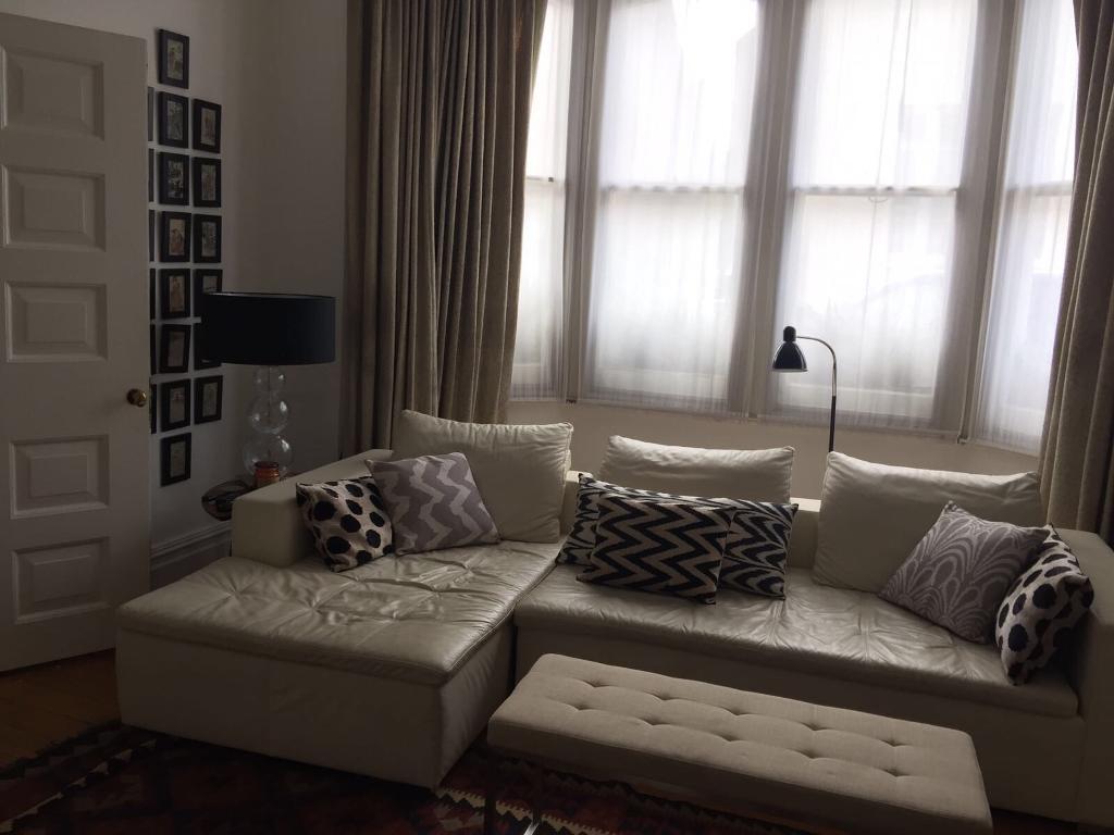 BoConcept Mezzo sofa with resting unit in Clapham London Gumtree