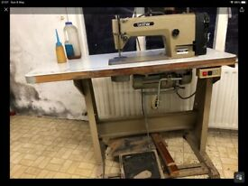 Sewing machine for sale for parts or repair
